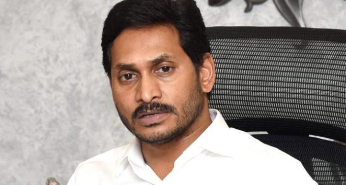 Jagan Media caveat draws flak