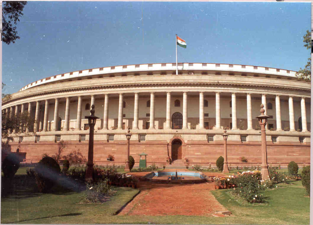 modi 2.0 , parliament