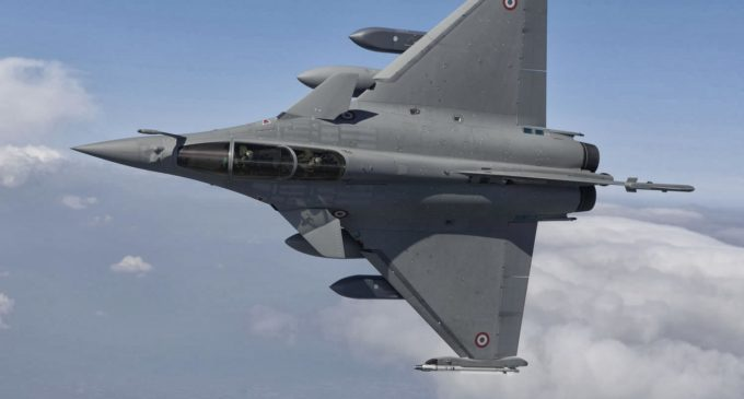 Rafale case: SC dismisses review petitions, BJP, Congres trade charges