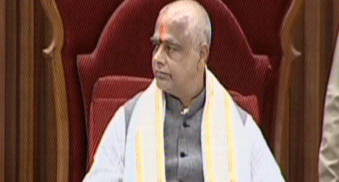 SRCP slams TDP for remarks against Speaker