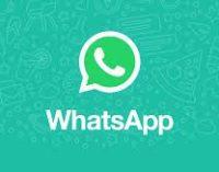 WhatsApp in espionage network ?