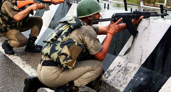 Terrorists kill one more in Srinagar